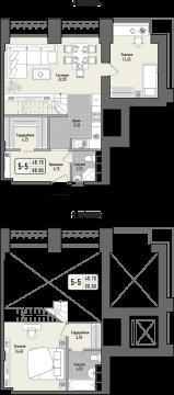 Апарт-комплекс Парк Мира